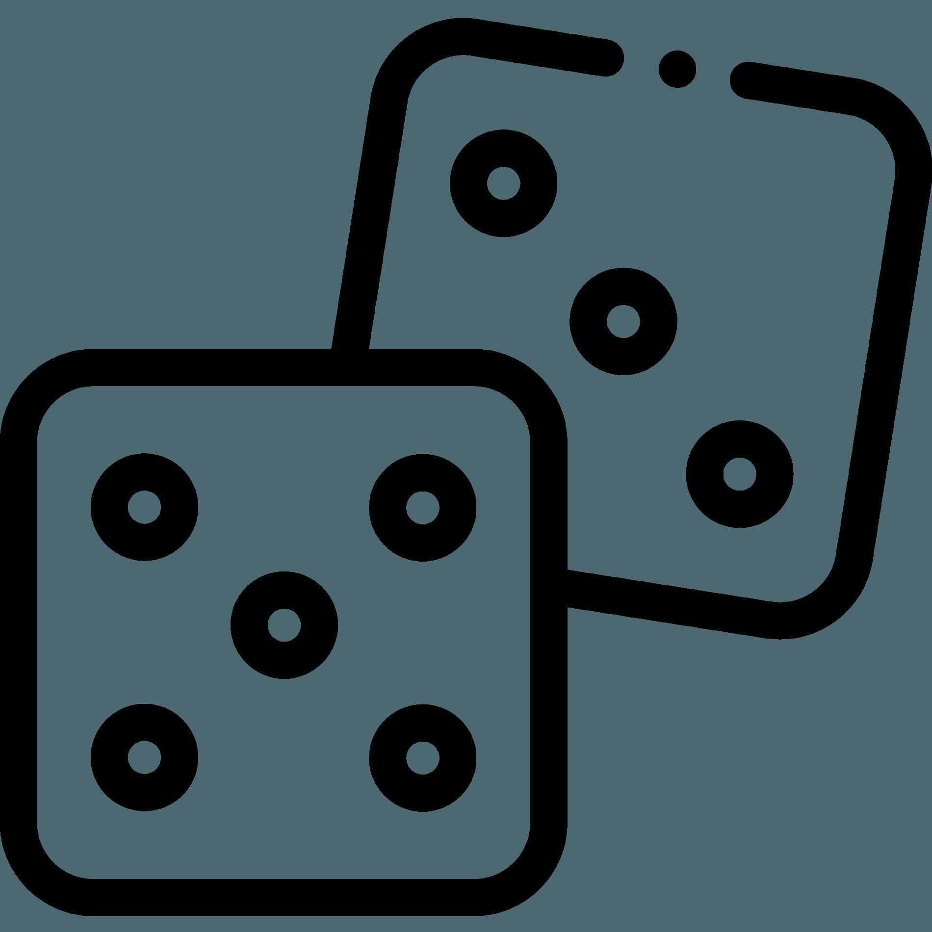 Jeux de sociétés, babyfoot, billard, jeux vidéos